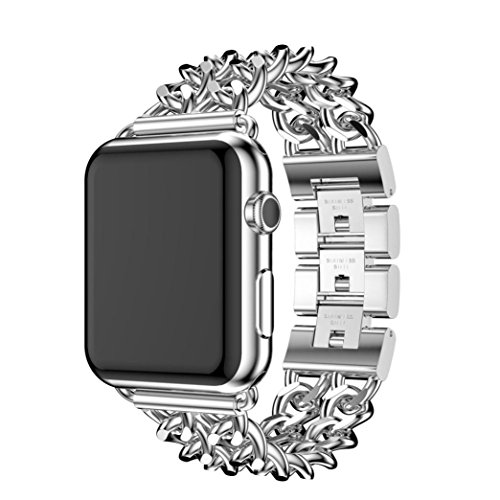 Watch Apple Sunfei Stainless Replacement
