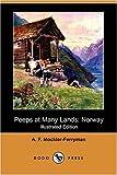 Peeps at Many Lands, A. F. Mockler-Ferryman, 1409914755