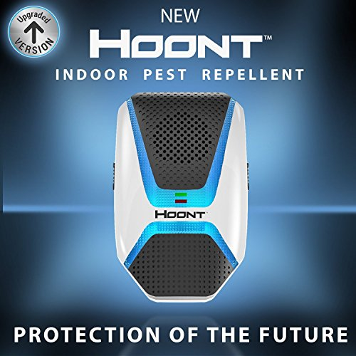 Hoont Electronic Repeller Repelling Technology product image