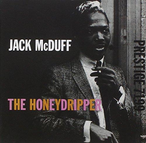 The Honeydripper by Prestige