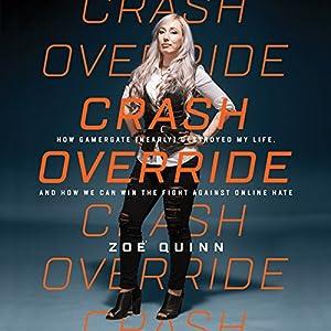Crash Override Audiobook