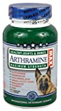 Arthramine Max Performance for Dogs – 60 count, My Pet Supplies