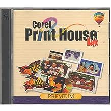 Corel Print House Magic Premium (PC)