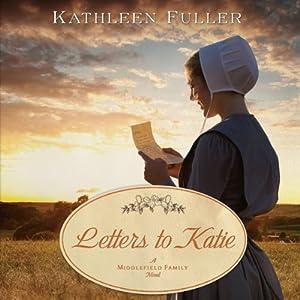 Letters to Katie Audiobook