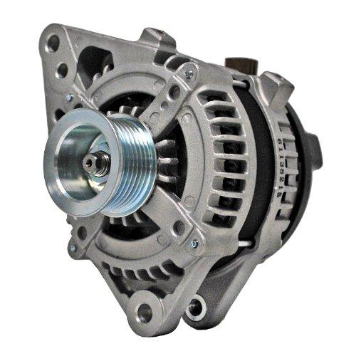 Quality-Built 15543 Remanufactured Premium Quality Alternator