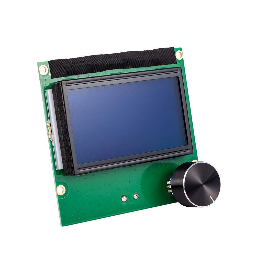 3PCS Comgrow 3D Printer 12V Thermistor Temp Sensor Cartridge Heater Creality 3D