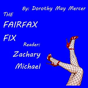 The Fairfax Fix Audiobook