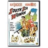 South Sea Womanby DVD