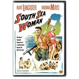 South Sea Woman (2007)