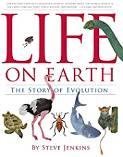 Jenkins, S: Life on Earth: The Story of Evolution