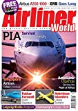 Airliner World фото