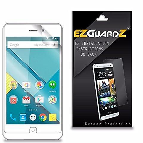 (2-Pack) EZGuardZ Screen Protector for Vortex Volt (Ultra Clear) (Verizon Vortex Phone Case)