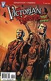 Victorian Undead (2010) #5