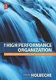 The High Performance Organization
