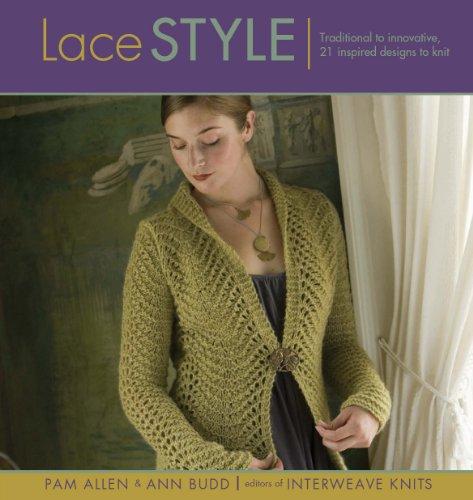 Lace Style (Free Tatting Patterns)