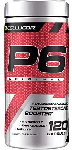 Cellucor Original Testosterone Advanced Performance product image