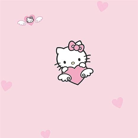 Fahome Papel Pintado Hello Kitty Hello Kitty Fondos De