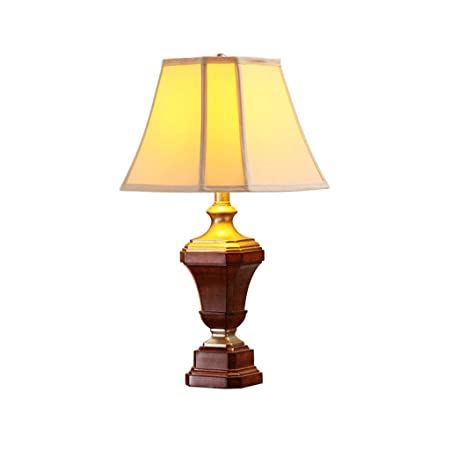 Lámpara de Mesa Lámpara de Escritorio Retro Decoración del hogar ...