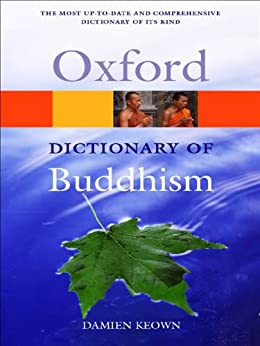a dictionary of buddhism damien keown pdf