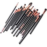 Eyeshadow Brushes,Eye Brush Set,Eyeshadow Makeup Brushes Set Eye Blending Brush Set