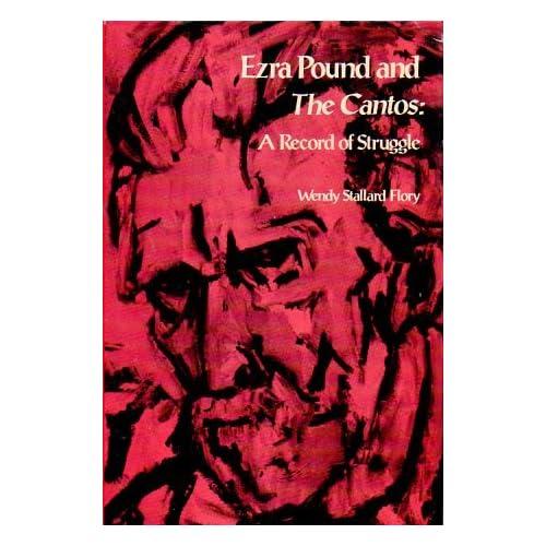 Ezra Pound and