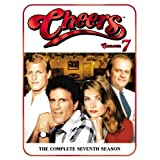 Cheers: Complete Seventh Season