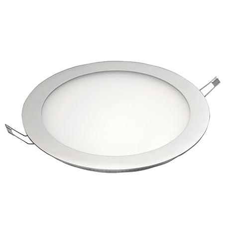 Buy GH 18-Watt LED Round Panel Light (Cool Day Light) Online