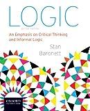 Logic, Stan Baronett, 0199941289