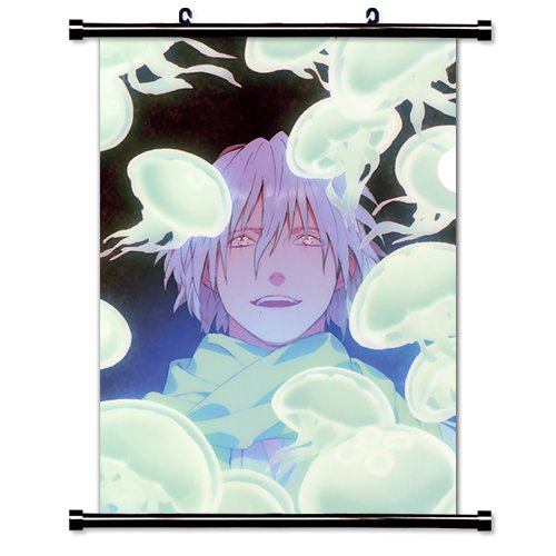 Dramatical Murder Anime Fabric Wall Scroll Poster  Inches. -