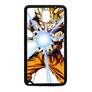 Dragon ball handsome boy fashion anime Cell Phone Case for Samsung Galaxy Note3