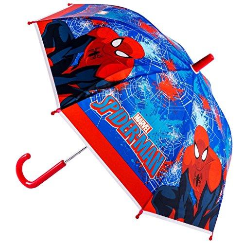 Marvel Spiderman Boys Umbrella