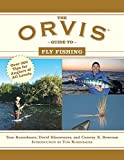 img - for The Orvis Guide to Fly Fishing: More Than 300 Tips for Anglers of All Levels (Orvis Guides) book / textbook / text book