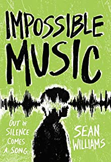 Book Cover: Impossible Music