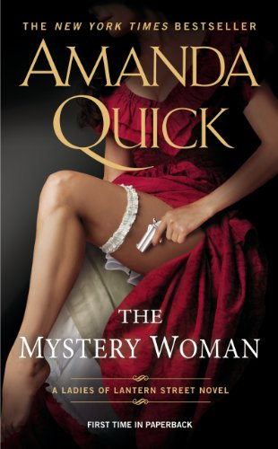 Bargain eBook - The Mystery Woman