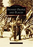 Syosset People and Places, John Delin, 0738557927