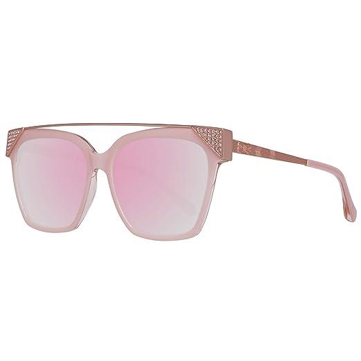Ted Baker Dawn Gafas de Sol, Rosa (Pink), 56 para Mujer ...