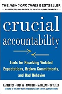 Financial accounting 8th edition robert libby patricia libby crucial accountability tools for resolving violated expectations broken commitments and bad behavior fandeluxe Choice Image