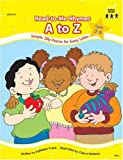 Read-to-Me Rhymes: A to Z