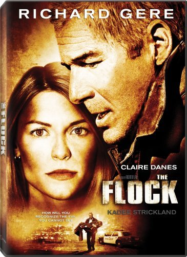 The Flock (2008) Richard Gere; Claire Danes