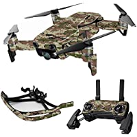 MightySkins Skin for DJI Mavic Air Drone - Urban Camo | Max Combo Protective, Durable, and Unique Vinyl Decal wrap cover | Easy To Apply, Remove, and Change Styles | Made in the USA