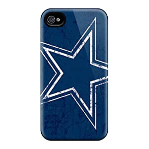 Acsdcover Fashion Protective Dallas Cowboys Cases Covers For Iphone 6