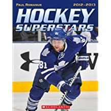 Hockey Superstars 2012-2013