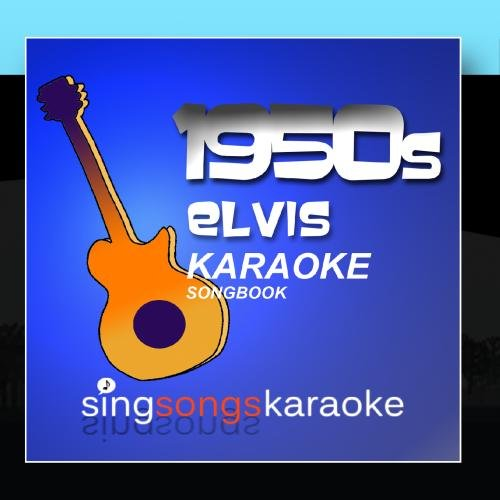 The 1950s Elvis Karoake - Karaoke 50s