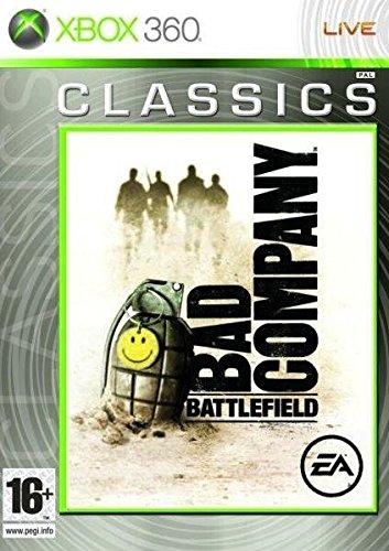 Price comparison product image Battlefield: Bad Company -classics
