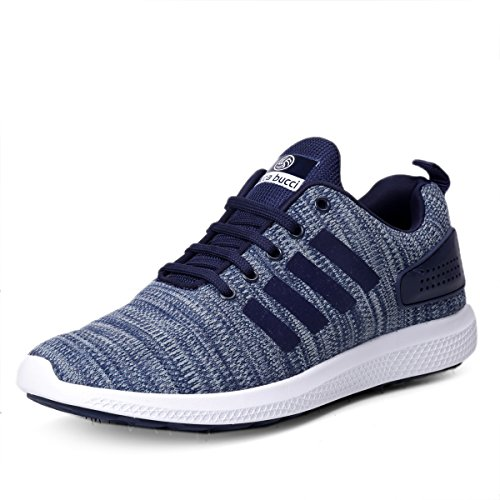 Bacca Bucci Mens Trainers Athletic Walking Running Gyming Jogging Fitness Sneakers/Sports Shoes Price & Reviews