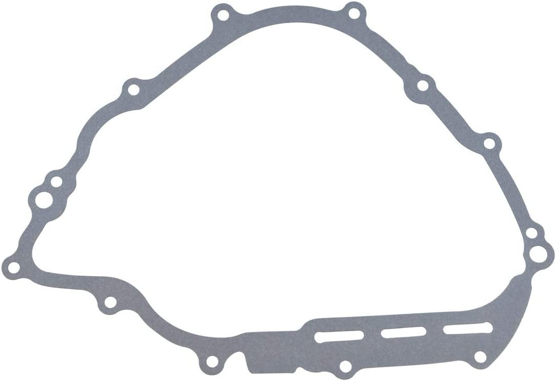 Grizzly /& Viking Replacement Kits Yamaha Crankcase Gasket Replaces 3B4-15451-00-00 for 550 /& 700 Rhino