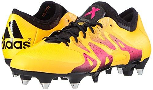 15 Pink De Sg solar Core Black Shock 1 Pour Homme Gold Adidas Jaune Football Chaussures X BxqwdI4IZ