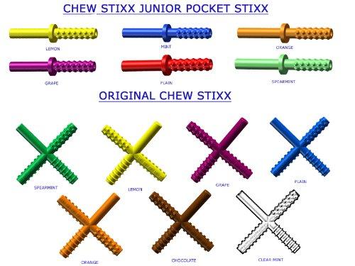 - SENSORY UNIVERSITY CHEW STIXX Stocking Stuffer Christmas Special