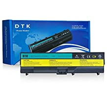 Dtk New Laptop Battery Replacement for Lenovo Ibm Thinkpad W530 / W530i / L430 / L530 / T430 / T430i T530 / T530i Serieslaptop Battery 4400mah (0a36303)