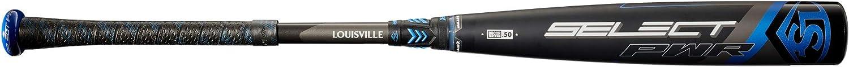 2 5//8 BBCOR Baseball Bat Series -3 Louisville Slugger 2020 Select PWR